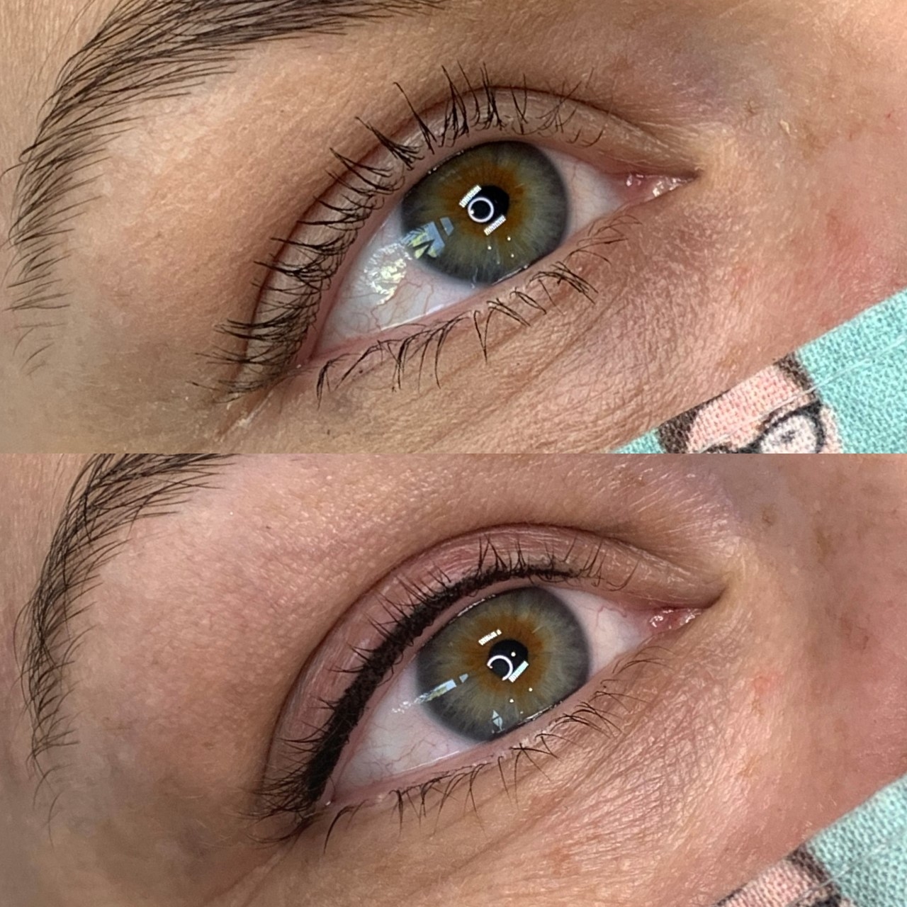 portland microblading pdx cosmetic tattoo tattooer chloe brows eyebrows studio meraki